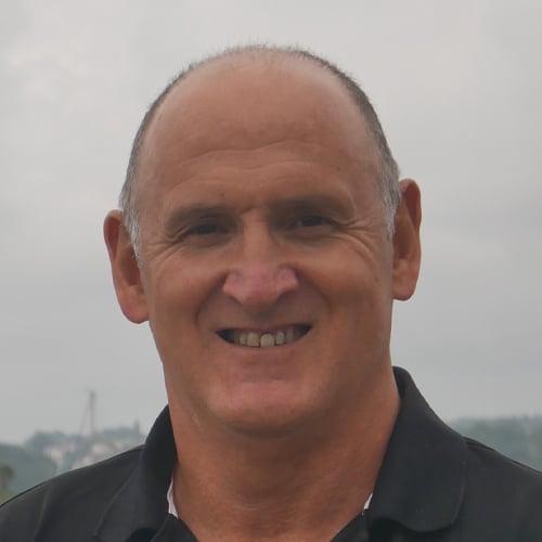 Mark Grooby
