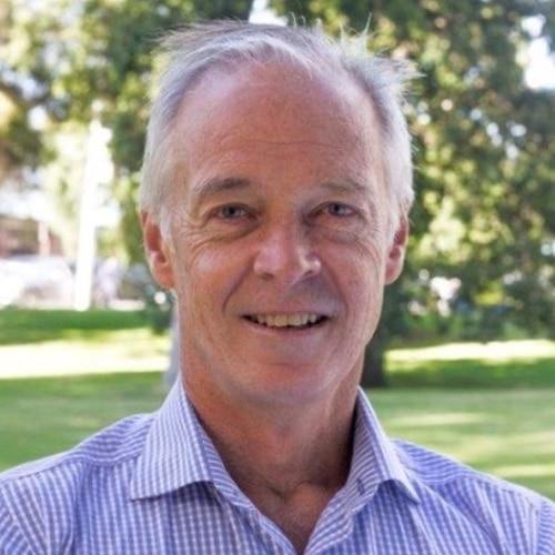Rob Mellor