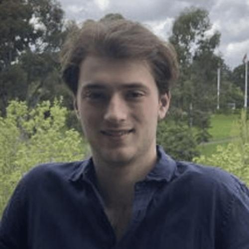 Andrew Argyrou