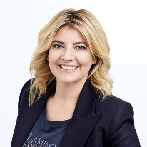 Anita Zanchetta